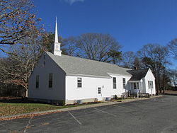 250px-Forestdale_Baptist_Church,_Forestdale_MA